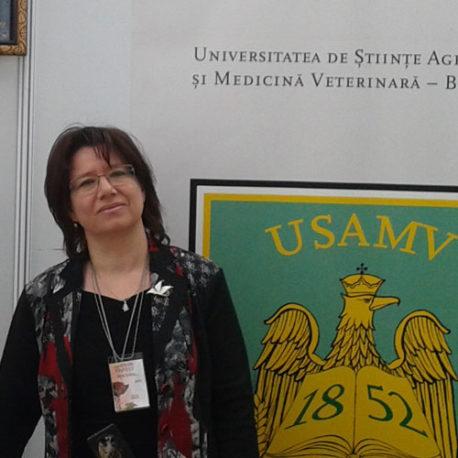 Arina Antoce
