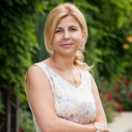 Aurelia Vișinescu